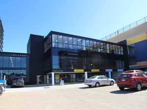New $6 million health precinct in CBD almost completed
