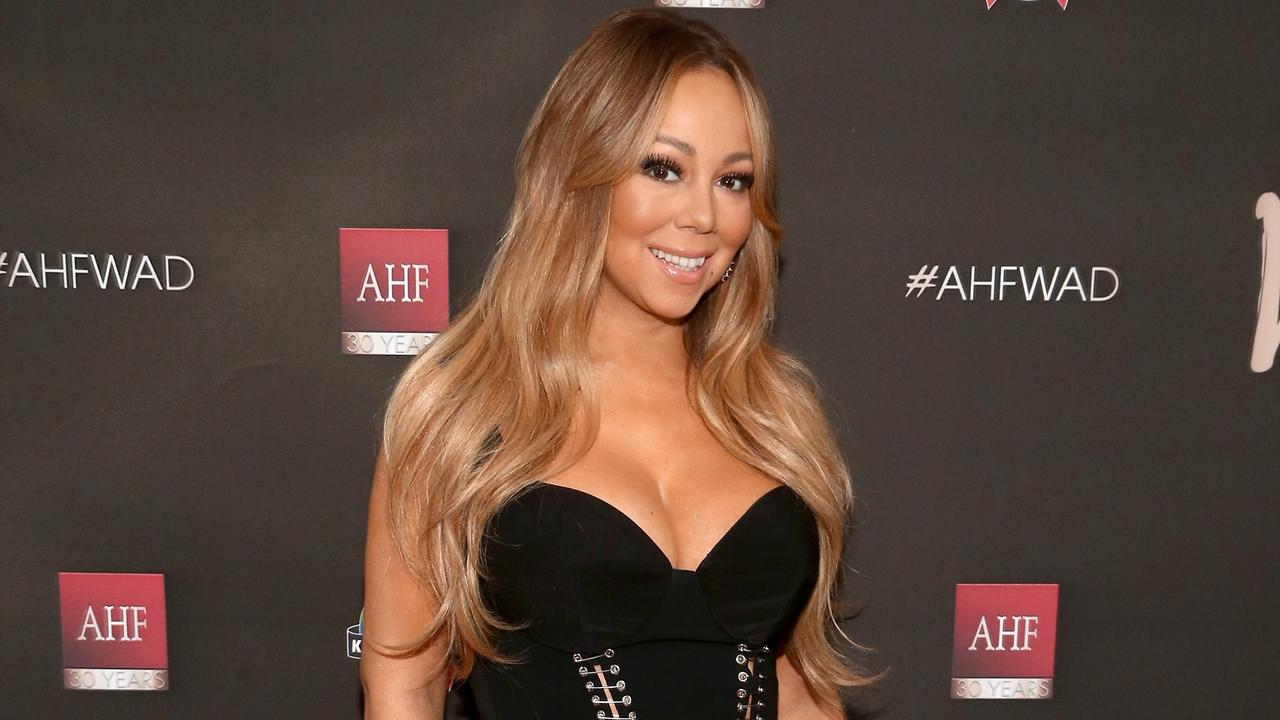 Mariah is estranged from her sister. Picture: Tommaso Boddi/Getty Images