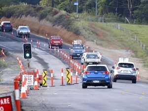 Bruce Highway upgrades total $12.6 billion