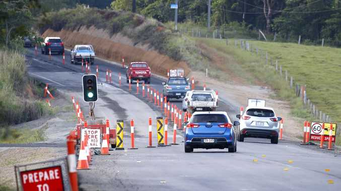 Bruce Highway upgrades total $12.6 billion