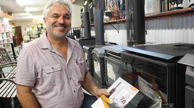 Surge in business doesn't sway owner on sale move