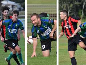 GALLERY: Football Far North Coast