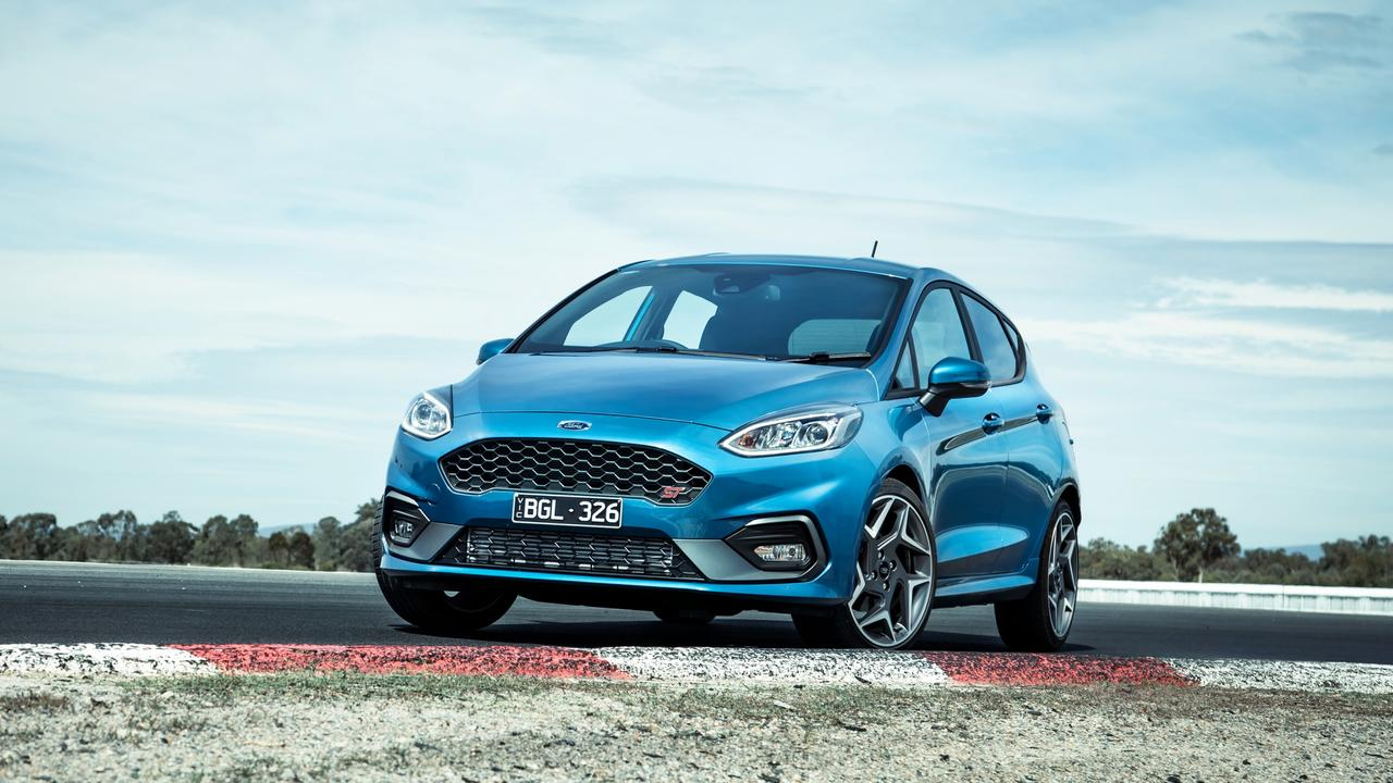 The Ford Fiesta ST is one of a dying breed.