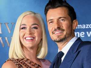 'Ups and downs': Orlando opens up about Katy romance