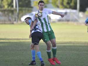 80+ PHOTOS: Coastal Premier League action in Coffs