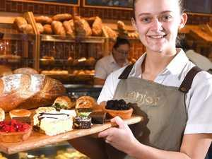 Baker eyes 30 more stores in Queensland