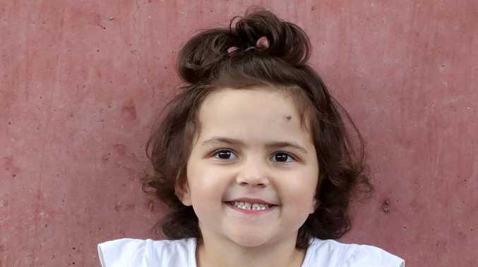 Little Ava's heartbreaking bucket list