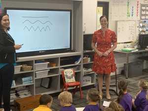 Huge boost to improve Cap Coast primary schooling