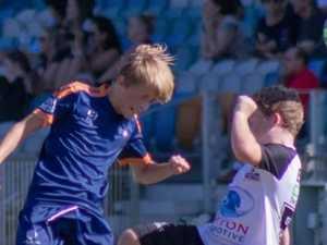 North Coast Football games called off amid COVID concerns