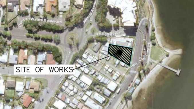 Expansion plans revealed for $5m caravan park