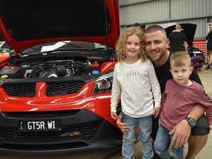 PHOTOS: Mackay revs up for Big Boys Toys