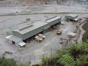 COVID expert fears for mine crew in PNG