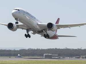 Qantas to fly Aussies to Antarctica