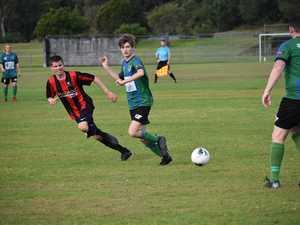 Maclean Bobcats v Alstonville FC (Reserve Grade)