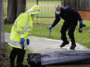 'Triple stabbing' horror at league match