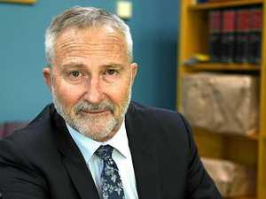 Gympie Magistrate criticises mandatory sentencing rule
