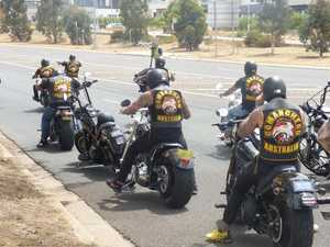 'Greedy, violent' bikies rise in the ranks