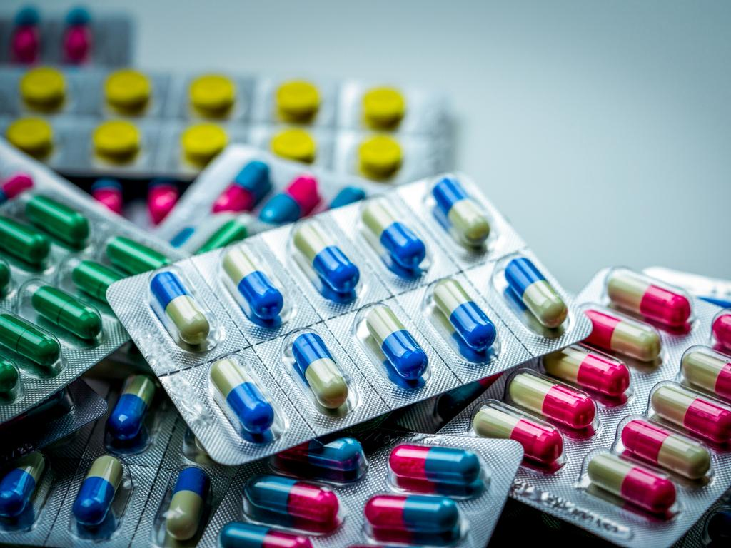 The price of medicines differ depending on where you live thanks a monopoly of chemists. Picture: iStock