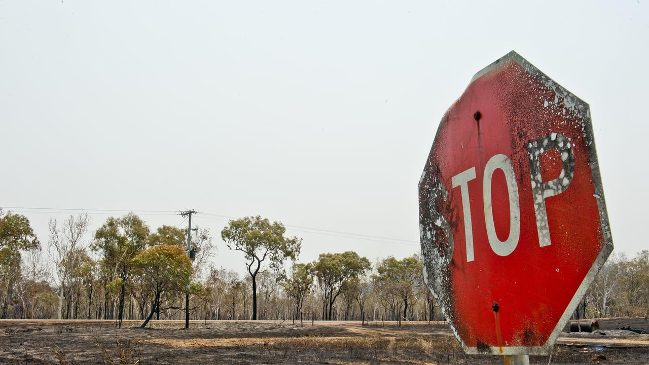 GET ORGANISED: Here's how you should be preparing for fire season. Picture: Emma Murray