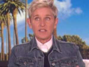 'People are idiots': Truth of Ellen backlash