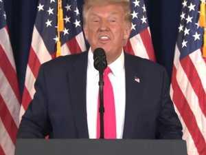 American narcissist shows true colours in campaign
