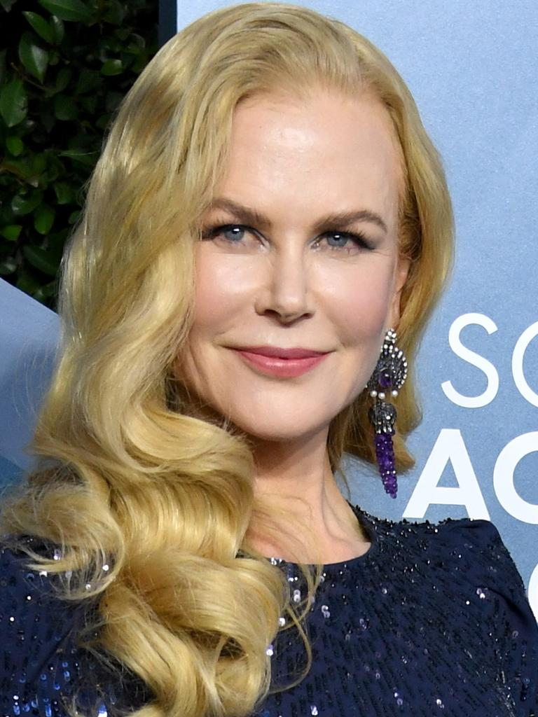 Nicole Kidman is the lead in the program. Picture: Jon Kopaloff/Getty Images