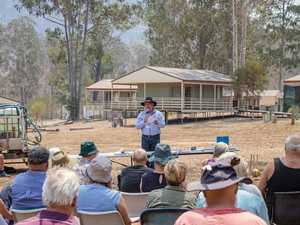 Council's bushfire communications praised