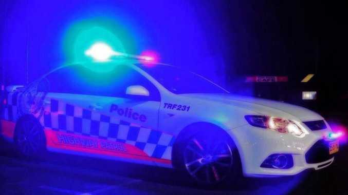 Five injured in Pacific Highway head-on collision