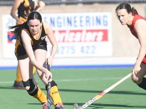 PHOTO GALLERY: HOCKEY RHA 2020 CUP Womens Park Avenue vs Southern Suburbs Black August 08 2020
