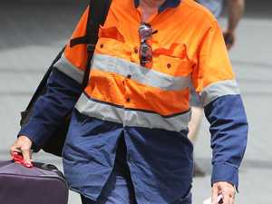 Exemptions for FIFO miners to cross borders sparks fears