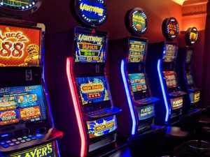 'JobGambler': Pokies win big in COVID handout