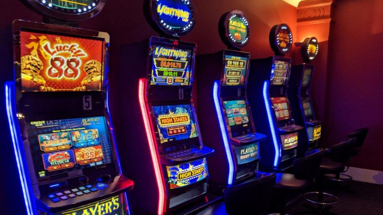 There has been an increase in poker machine profits in June, new figures reveal.