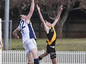 Coolaroo vs Toowoomba, AFLDD