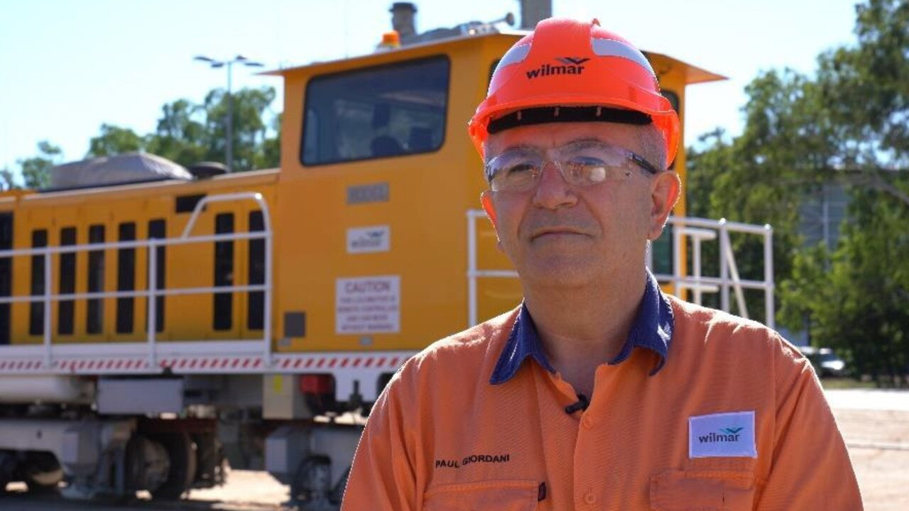 Wilmar's general manager cane supply and grower relations Paul Giordani is urging people to take more care around the cane rail network following a spate of collisions and near-hits.