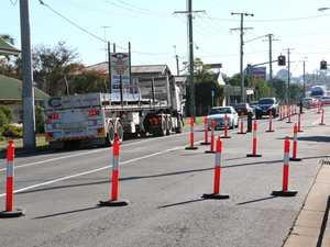 Cracks showing in major roadwork plans