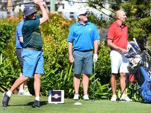 TEEING OFF: Golf results from around the region