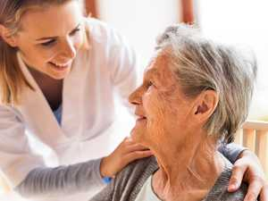 Why aged care workers deserve more respect