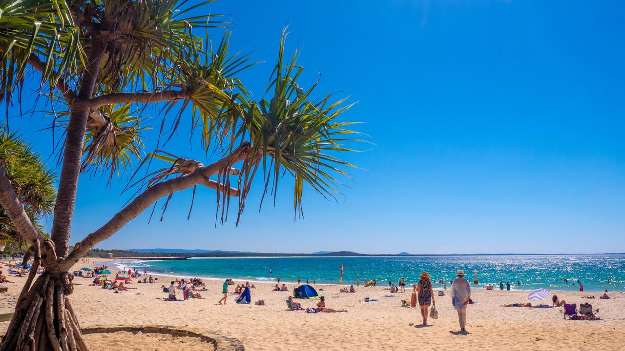 Noosa businesses are seizing the chance for some free promotion.