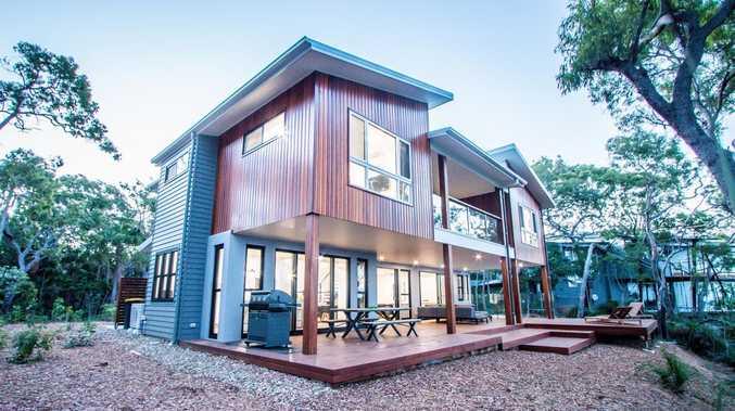 LOOK INSIDE: Luxury Agnes home takes out prestigious award