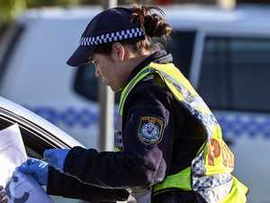 Coffs/Clarence police charge pair over COVID violation