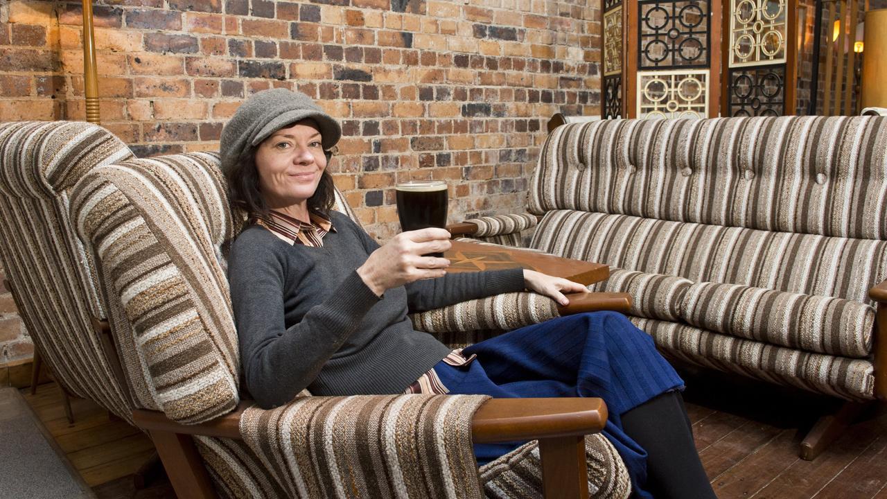Bar Wunder owner Fiona Davis.