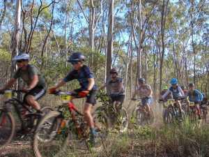 Kirkwood to host bike race bonanza this month