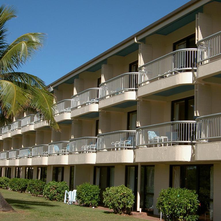 NOVEMBER, 2005 : Rydges Capricorn Resort at Yeppoon, 11/05. Queensland / Hotel / Exterior Travel