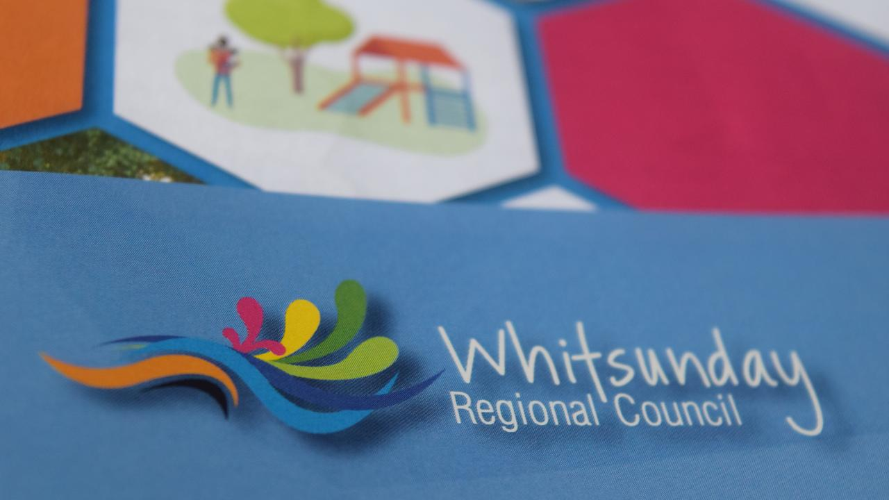The Whitsunday Regional Council's ordinary meeting will take place in Airlie Beach this morning. Picture: Laura Thomas