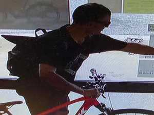 'Hard enough as is': Owner seething after bike theft