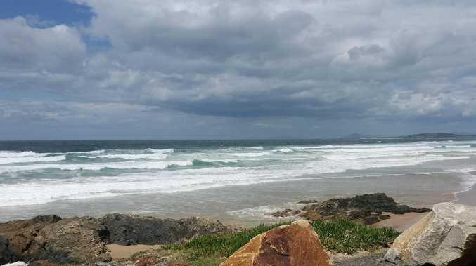 SURF WARNING: Large, powerful swell forecast for Coffs Coast