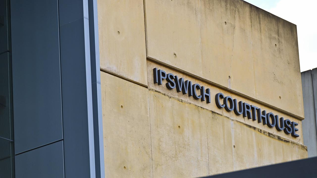 Ipswich Courthouse.