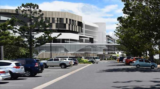 Pandemic casts shadow over Yeppoon conference centre project