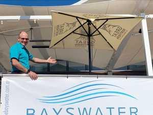 Major reno plans revealed for popular Bay hotel
