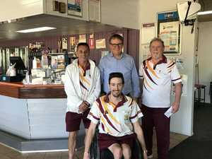 PICS: Bowlers in action at Lismore, Kyogle, Ballina, Casino
